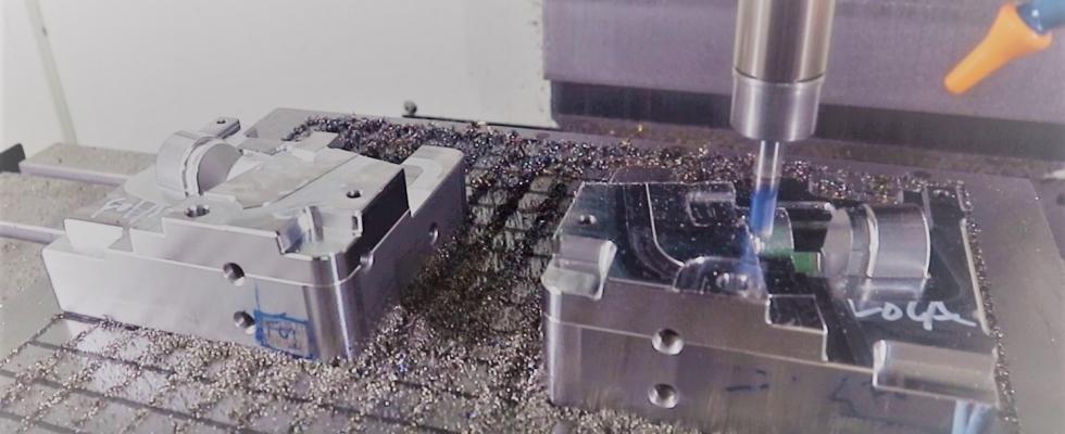 plastic mould tools
